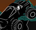 Img do Jogo Monster Truck Shadowlands 3