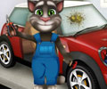 Tom Cat Car Fix