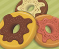Puzzle do Donuts