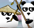 Img do Jogo 3 Pandas in Japan