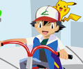 Pokemon - BMX