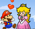 Img do Jogo Mario Love Adventure