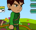 Img do Jogo Ben 10 Vs Bakugan