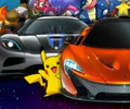 Pokemon Go - Super Carros