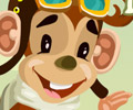 Img do Jogo Tommy the Monkey Pilot