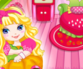 Img do Jogo Sweet Fruity House