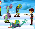 Img do Jogo ReDead Zombies Madness