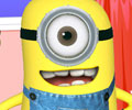 Img do Jogo Minion Eye Problems
