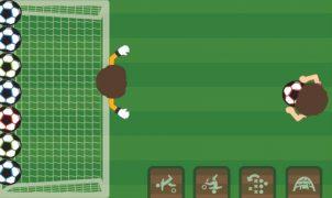 Jogo Rápido de Futebol 2016