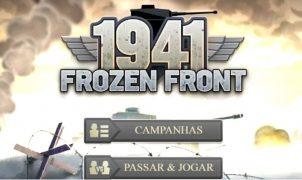 1941 A guerra gelada