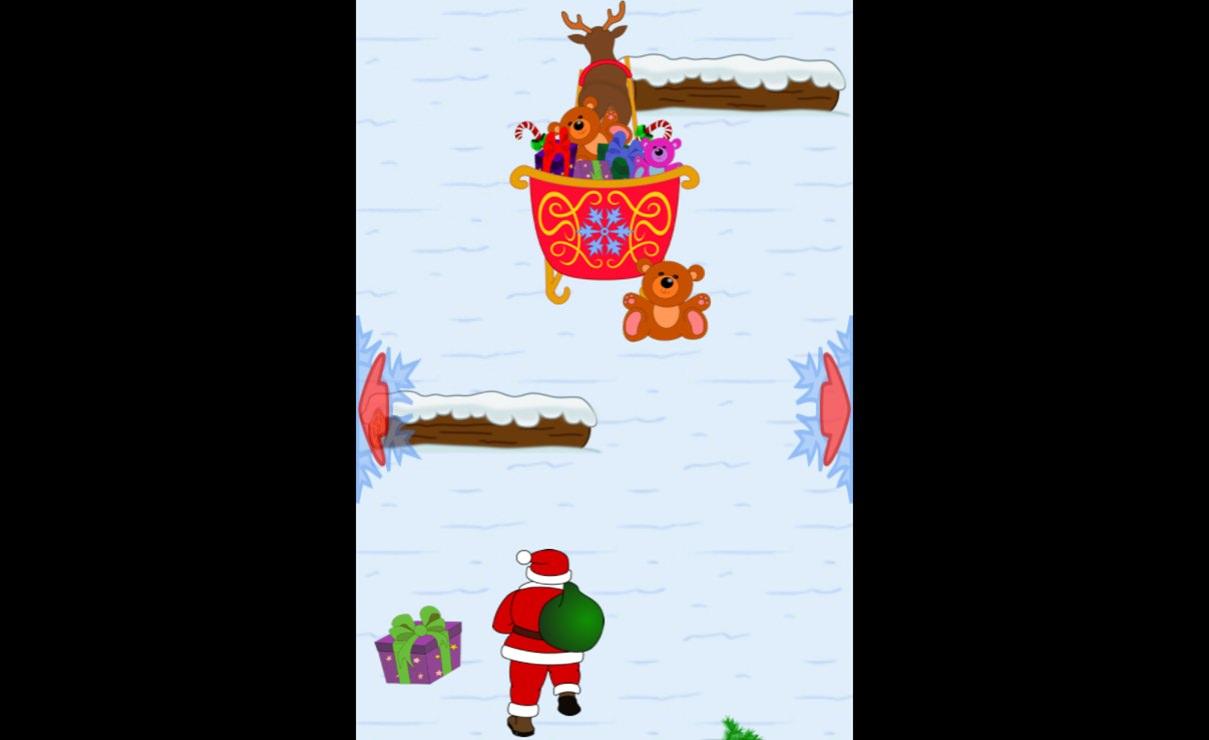 Corre Papai Noel Corre