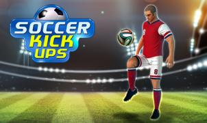 Soccer Kickups