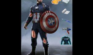 Doutor do Capitão América