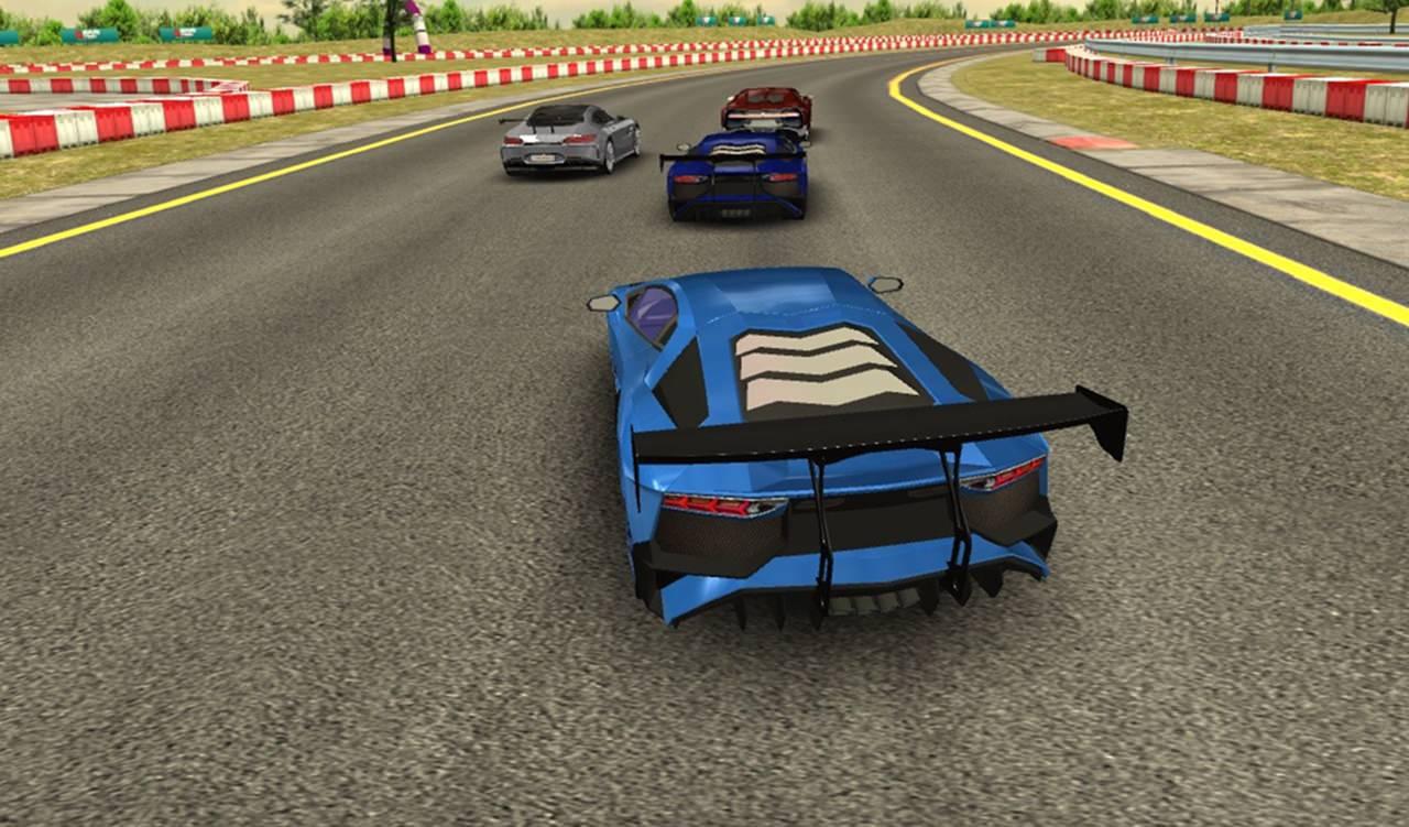 Jogando Russian Drift Ride 3D