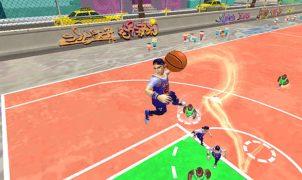 Jogo Basketball.io
