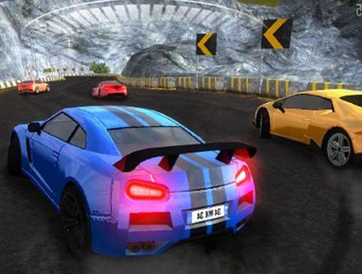 Extreme Asphalt Car Racing - jogo de carro