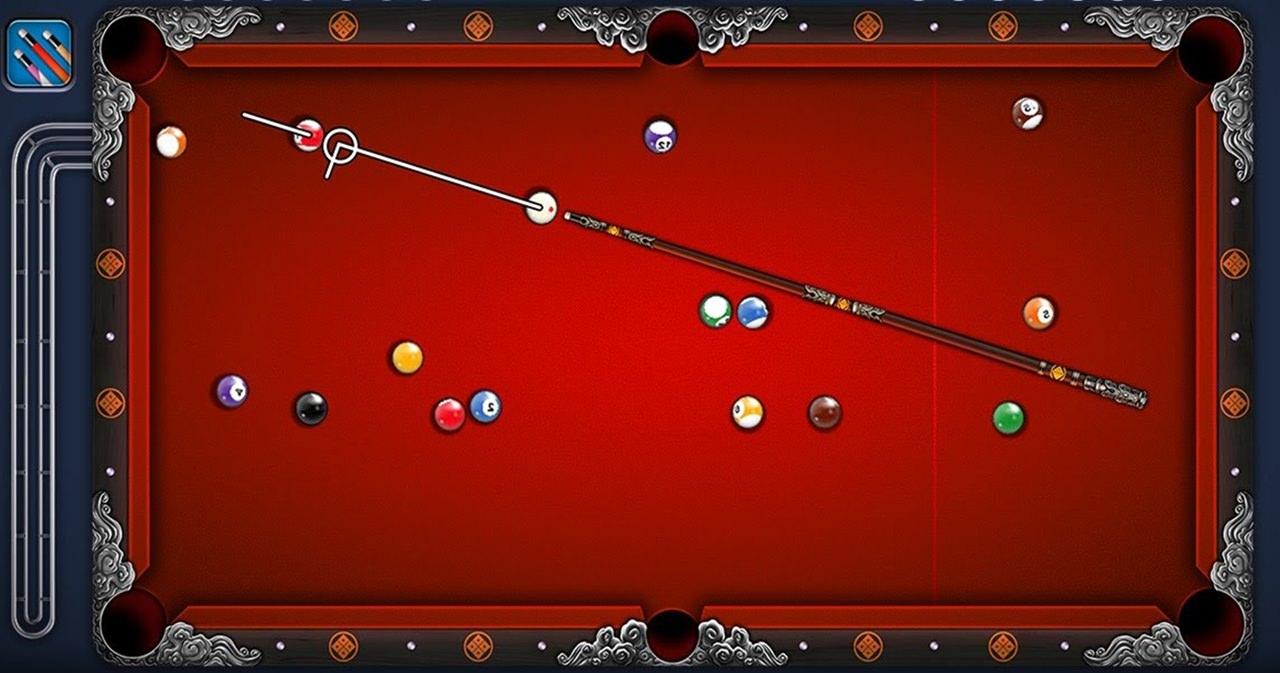 Jogar 8 Ball Online grátis