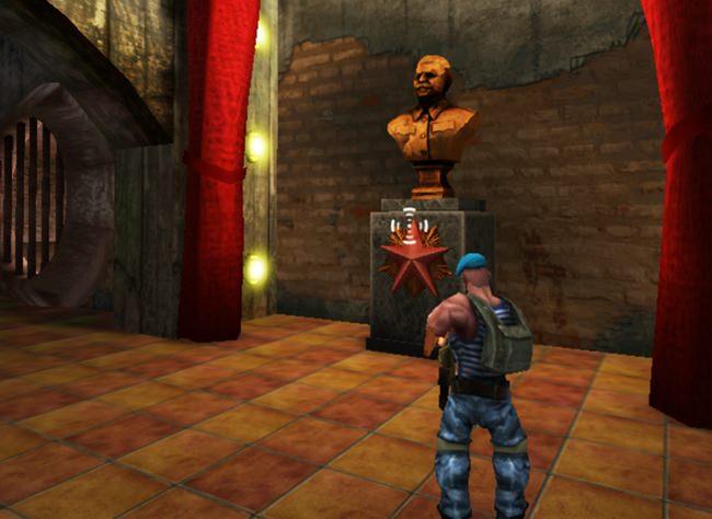 Jogar Conflito no Metrô 3D