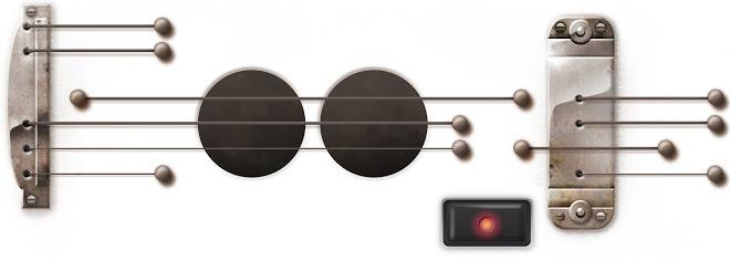 Google Doodle 96º aniversário de Les Paul (jogo musical)