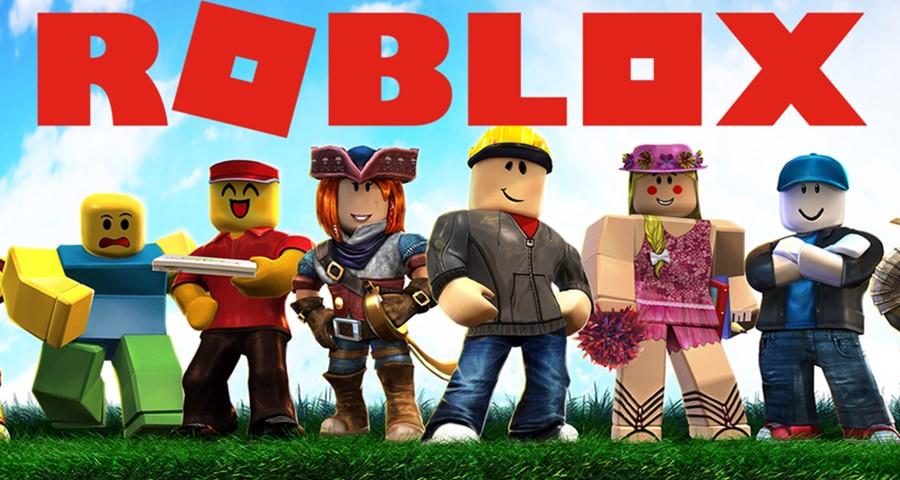 Jogar jogo Roblox online