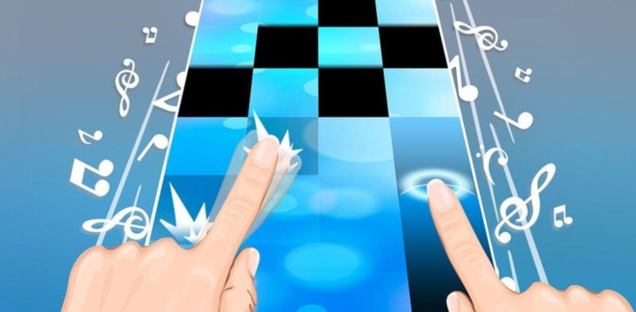 Piano Tiles 2 - jogo de música