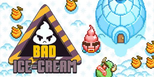 jogar Bad Ice Cream friv